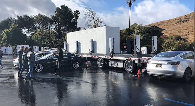 Pré-installation Supercharger