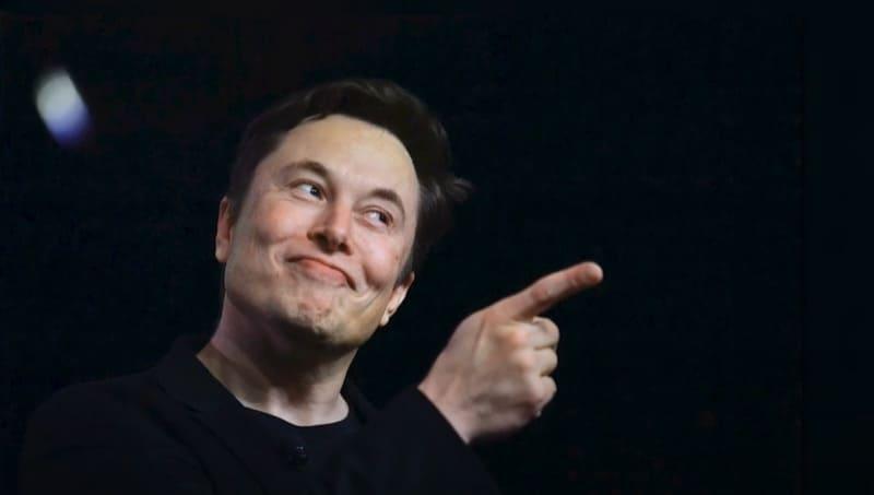 Elon Musk & Twitter