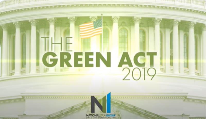 Green Act 2019