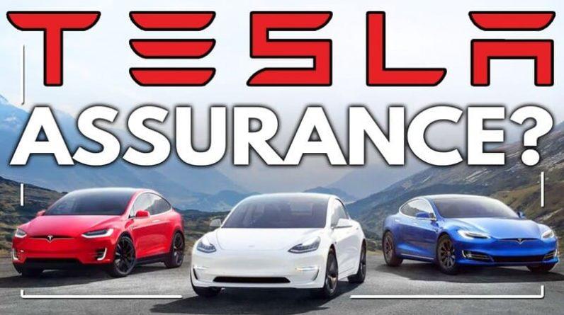 Tesla-Assurance