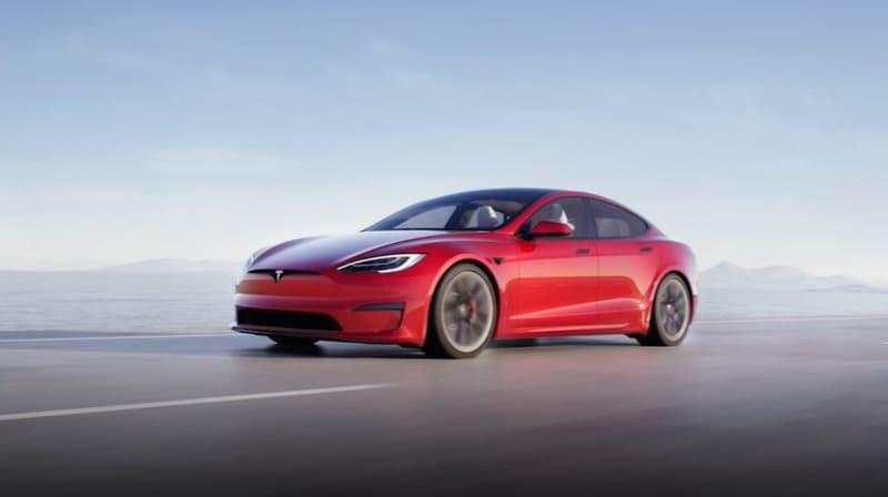 Tesla > 1,3 millions de kilomètres?