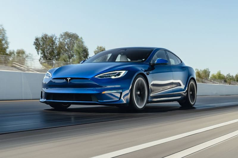 Tesla-Model-S-Plaid-Performance